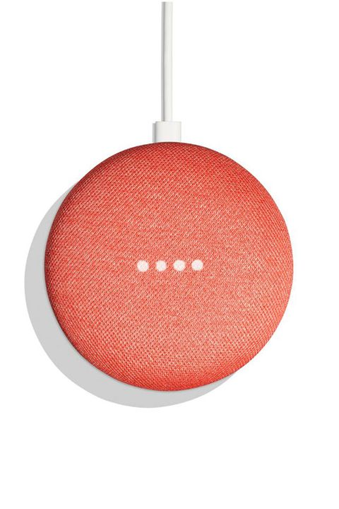 Google Home Mini - Cheap Mother's Day tech gifts