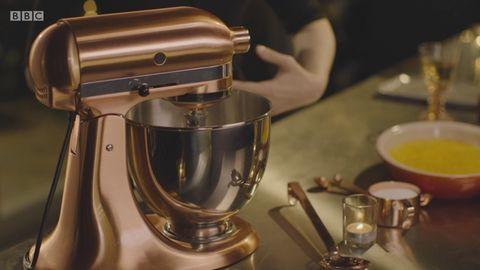 Copper Kitchen Aid on copper disney, copper canisters at walmart, copper keurig, copper flatware,