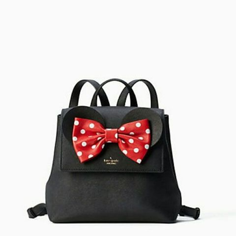 Primark is selling a bag similar to Kate Spade s Minnie Mouse backpack