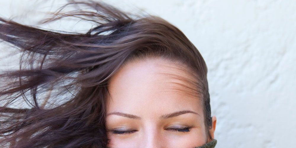 Haircare Tips For Winter How To Change Your Hair Care In Winter