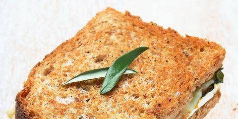 Dish, Food, Cuisine, Ingredient, Baked goods, Finger food, Staple food, Toast, Produce, Sandwich,