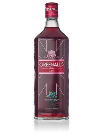 Gordons Sloe Gin >> Sloe Gin Recipe How To Make Sloe Gin