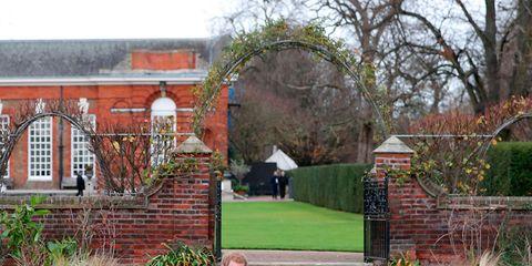 Photograph, Garden, Botanical garden, Botany, Spring, Backyard, Landscaping, Yard, Photography, Temple,