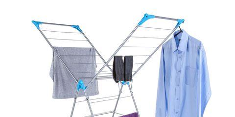 Clothing, Dress shirt, Product, Clothes hanger, Shirt, Collar, Sleeve, Tie, T-shirt, Clotheshorse,