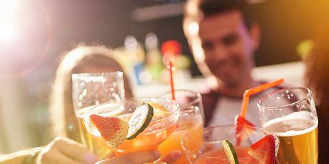 Drink, Distilled beverage, Alcoholic beverage, Punch, Cocktail, Non-alcoholic beverage, Alcohol, Mai tai, Paloma, Club,