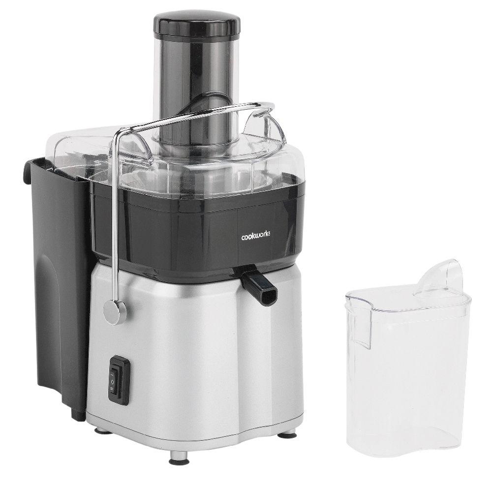 Cookworks Whole Fruit Juicer XJ 10401 Review