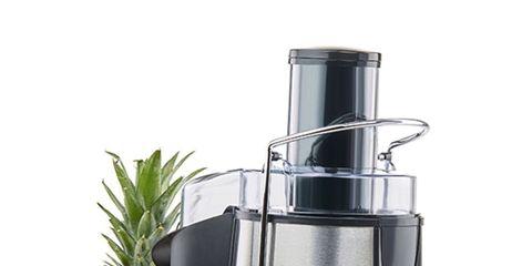 Juicer, Kitchen appliance, Vegetable juice, Small appliance, Blender, Juice, Mixer, Food processor, Home appliance, Kitchen appliance accessory,