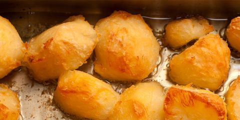 Dish, Food, Cuisine, Ingredient, Prawn ball, Root vegetable, Fried food, Potato, Home fries, Produce,