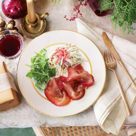 Dish, Food, Cuisine, Ingredient, Meat, Produce, Recipe, Prosciutto, Saltimbocca, Meal,