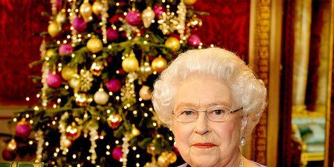 Christmas, Christmas eve, Event, Grandparent, Holiday, Plant, Happy, Smile, Magenta,