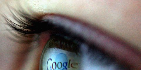 Eyelash, Eye, Blue, Eyebrow, Iris, Close-up, Skin, Organ, Eyelash extensions, Cosmetics,