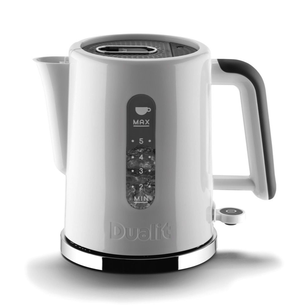Dualit 72110 Studio Kettle Black