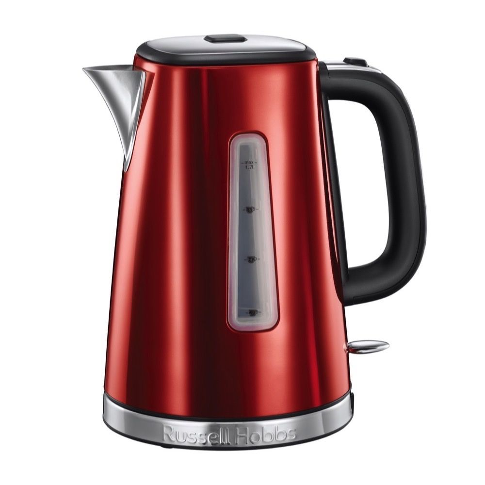 Review: Russell Hobbs Quick 2 Boil Kettle