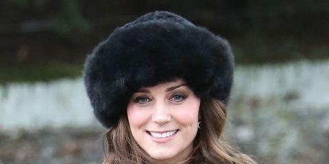 Fur, Tartan, Plaid, Beauty, Textile, Botany, Headgear, Design, Hat, Smile,