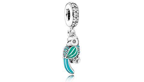 new style 492b8 f0fa6 Pandora Winniper Charm - Pandora has a rare charm that the ...