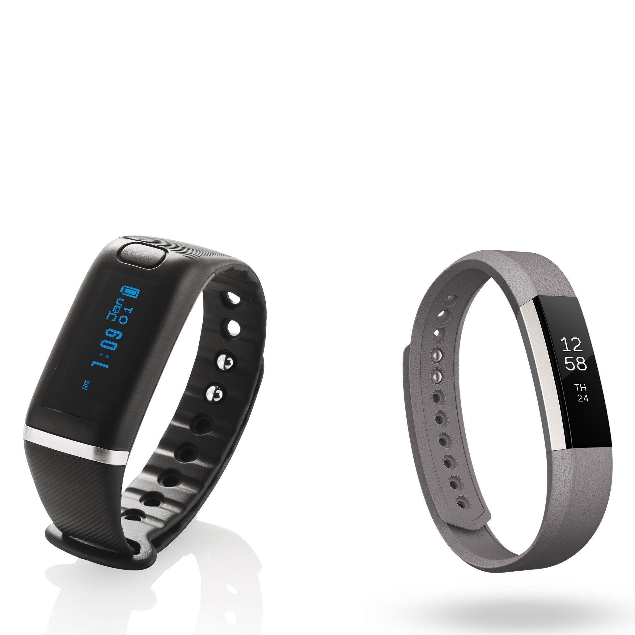 Lidl activity tracker vs Fitbit Alta - Is Lidl's activity