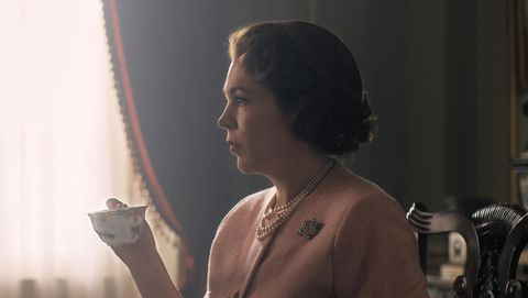 The Crown (TV Series 2016– ) - IMDb