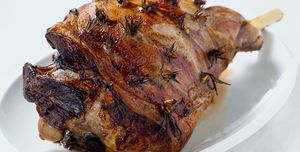 leg of lamb recipe slow cooker