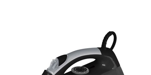 Clothes iron, Product, Small appliance, Iron, Home appliance, Metal, Technology, Electronic device, Vehicle,
