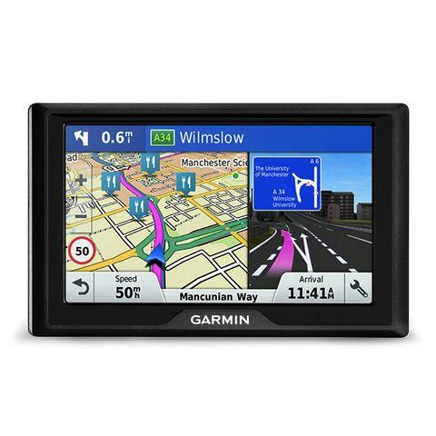 Gps navigation device, Automotive navigation system, Electronics, Technology, Electronic device, Multimedia, Handheld television, Display device,