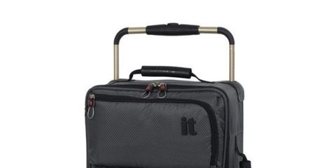 Suitcase, Bag, Hand luggage, Baggage, Luggage and bags, Rolling, Travel, Wheel,