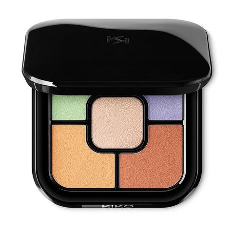 Eye shadow, Eye, Product, Beauty, Violet, Cosmetics, Skin, Brown, Purple, Cheek,