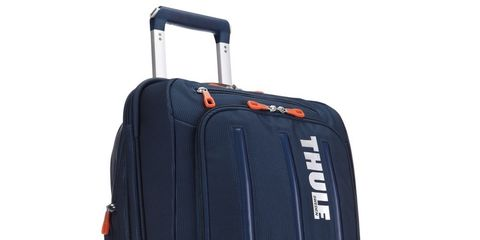 Suitcase, Bag, Hand luggage, Baggage, Luggage and bags, Product, Wheel, Rolling, Travel, Automotive wheel system,