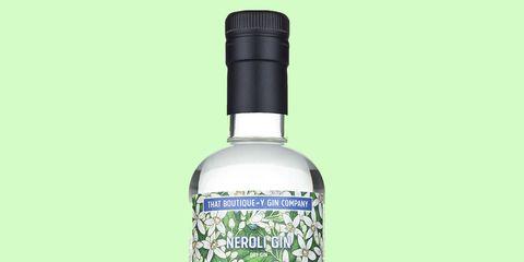 Liqueur, Drink, Distilled beverage, Alcoholic beverage, Bottle, Vodka, Plant, Glass bottle,