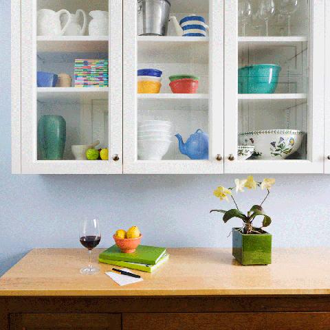 Kitchen organisation hacks - Tips to organising your kitchen ...