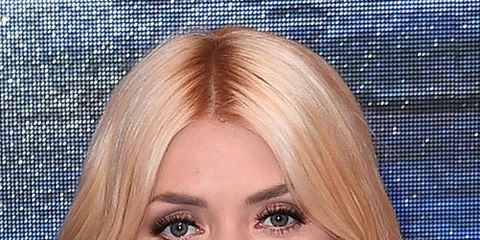 Hair, Face, Blond, Eyebrow, Hairstyle, Lip, Chin, Beauty, Head, Nose,