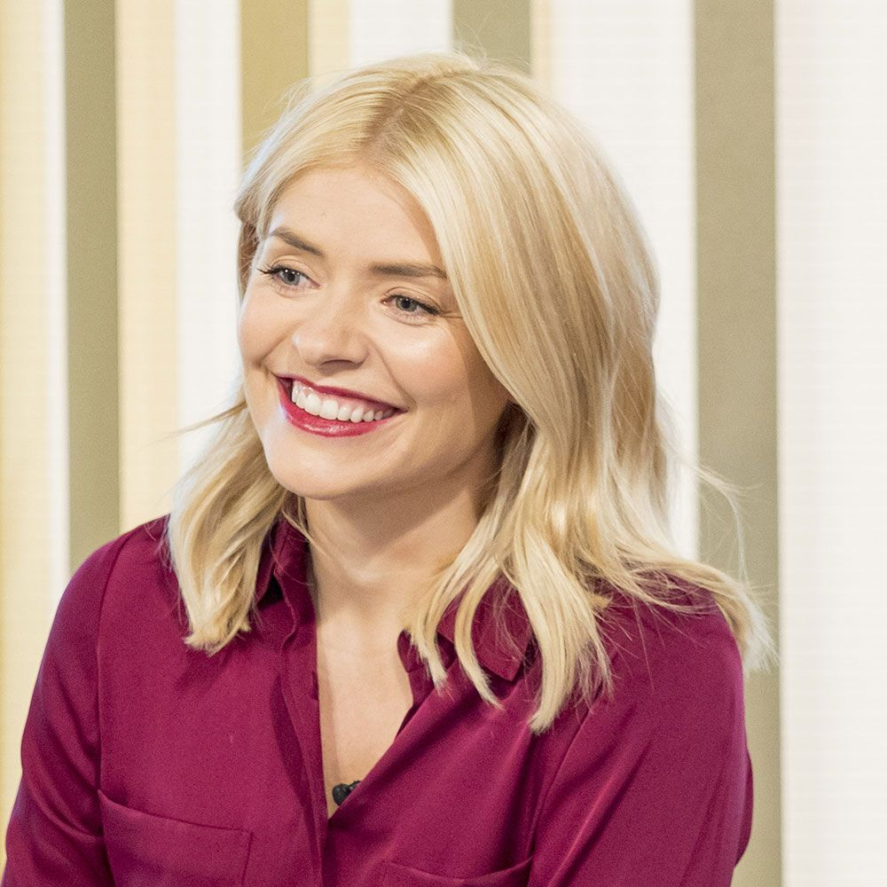 Watch Holly Willoughby reveals the real reason why she quit lifestyle brand Truly video