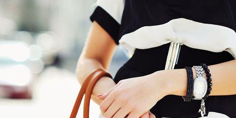 White, Shoulder, Orange, Black, Street fashion, Bag, Handbag, Clothing, Fashion, Joint,