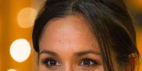 Hair, Face, Eyebrow, Hairstyle, Nose, Lip, Skin, Forehead, Chin, Cheek,