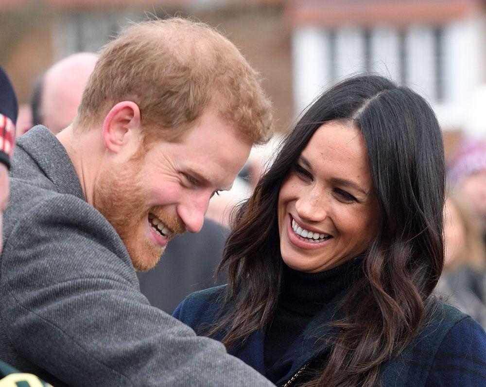 WeddingEmma Bridgewater Markle Harry Meghan Royal Prince Mug CxoerWQdBE