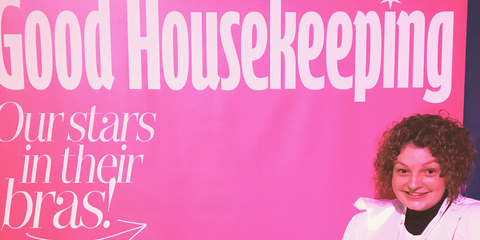 Pink, Album cover, Poster, Font, Magenta, Talent show, Advertising, Graphic design,