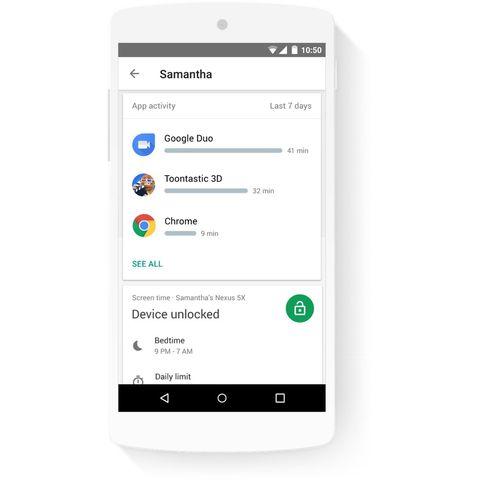Google's Family Link app review - Google's free parental control