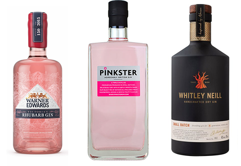 An introduction to gin: What are the different styles of