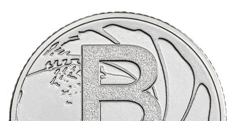 Metal, Font, Currency, Circle, Coin, Logo, Silver, Trademark, Symbol, Money,