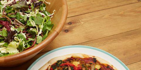 Goodfellas Launching First Mainstream Frozen Vegan Pizza