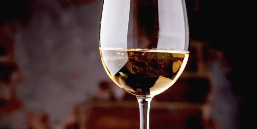 White wines for autumn evenings