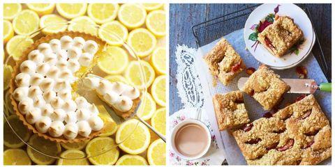 Dish, Food, Cuisine, Dessert, Ingredient, Baked goods, Baking, Torte, Recipe, Cake,