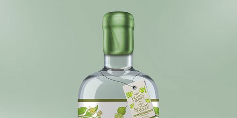 Liqueur, Drink, Alcoholic beverage, Distilled beverage, Bottle, Liquid, Glass bottle, Vodka and tonic, Gin and tonic, Vodka,