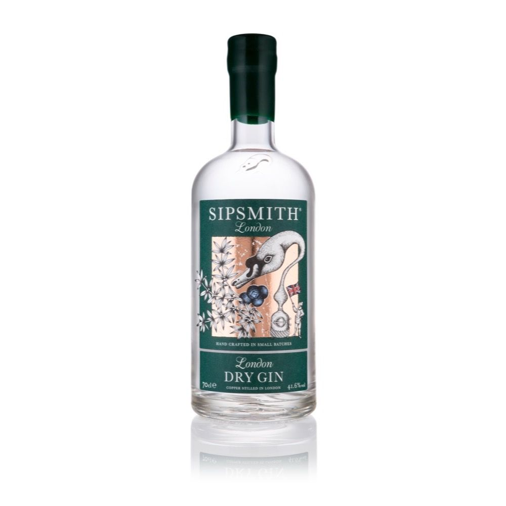 The best dry gins  What is the best dry gin?