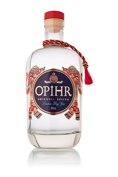 Best dry Gin