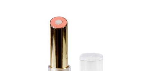 Product, Cosmetics, Lipstick, Pink, Beauty, Brown, Beige, Lip care, Water, Lip gloss,