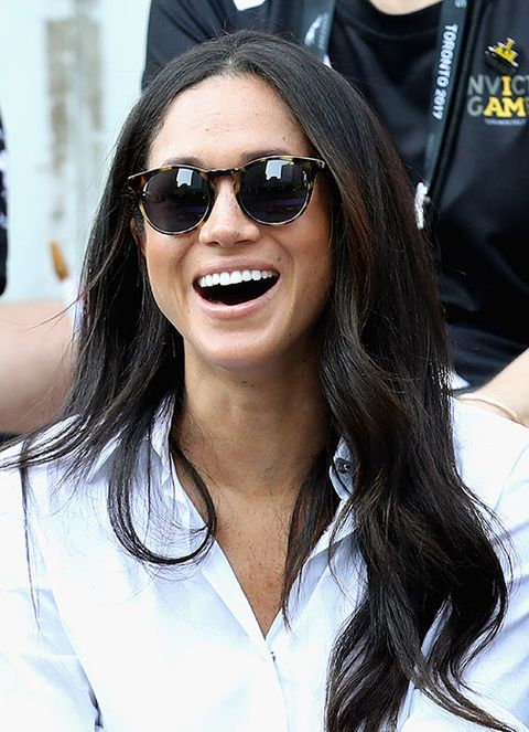 ac23e94d6e Meghan Markle s sell-out Finlay London Percy Sunglasses are finally ...