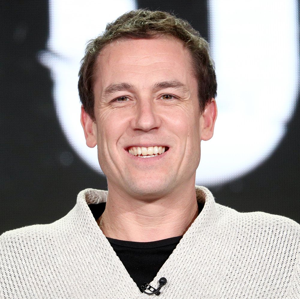 Watch Tobias Menzies (born 1974) video