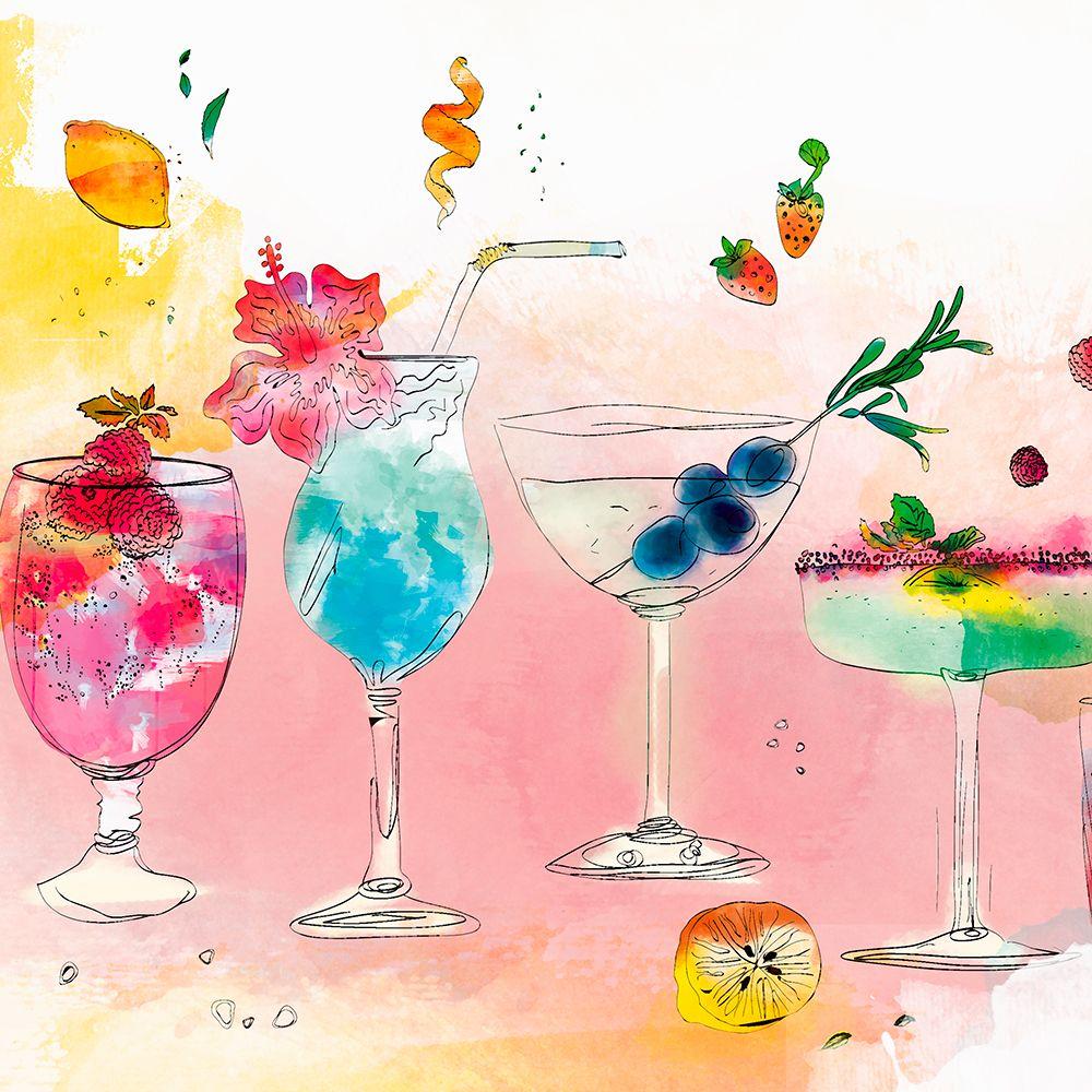 Five summer drinks bartenders love