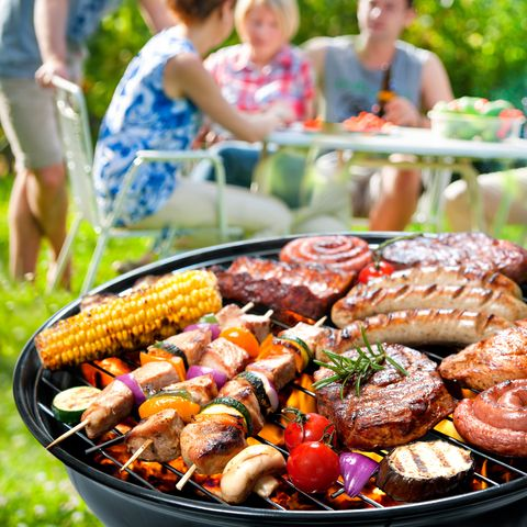 Dish, Food, Barbecue, Cuisine, Barbecue grill, Grilling, Grillades, Outdoor grill, Meat, Churrasco food,