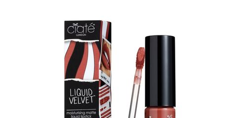 Cosmetics, Red, Product, Beauty, Lip gloss, Liquid, Brown, Material property, Beige, Tints and shades,